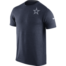 NFL Dallas Cowboys Dri-Fit Touch Performance T-Shirt