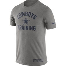 NFL Dallas Cowboys Training Performance T-Shirt