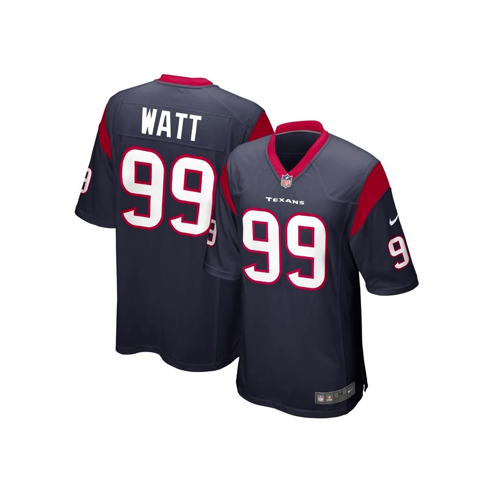 check out 73995 6000e Nike NFL Houston Texans Home Game Jersey - JJ Watt