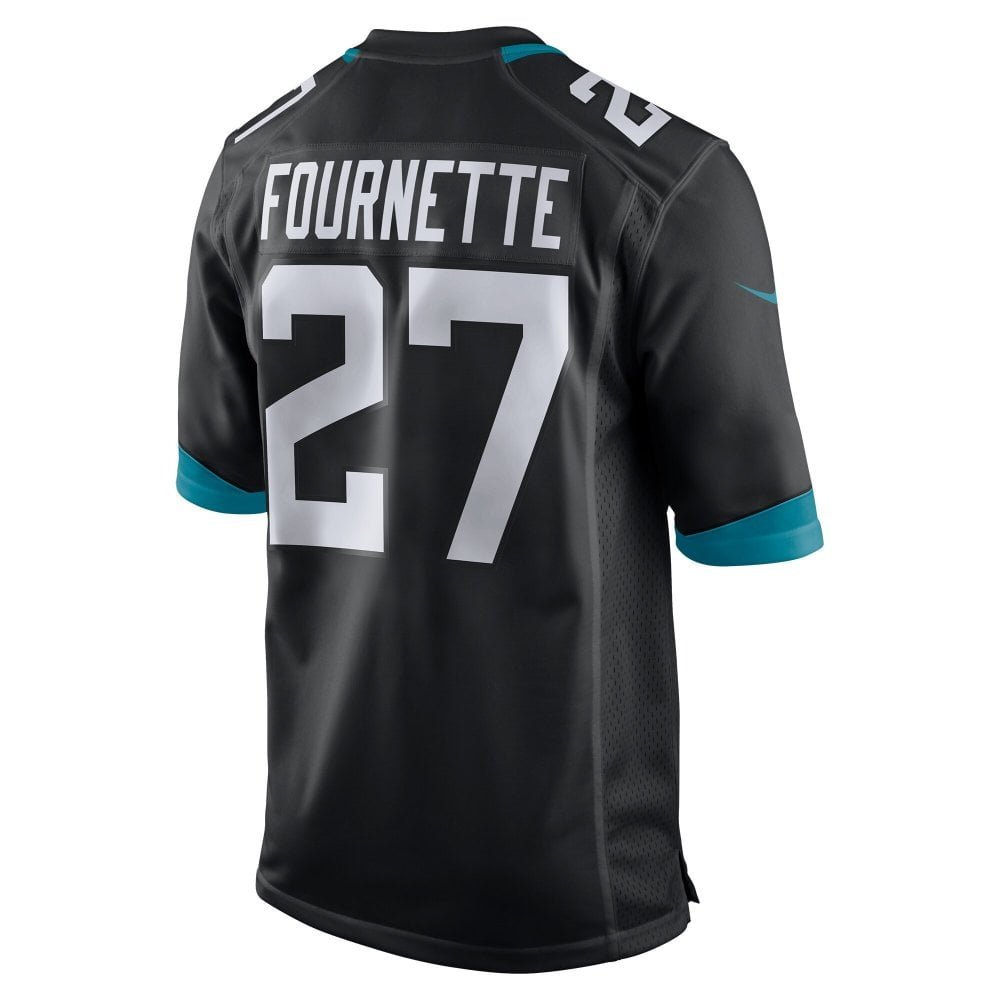 best website 2b63e 866d9 NFL Jacksonville Jaguars Home Game Jersey - Leonard Fournette