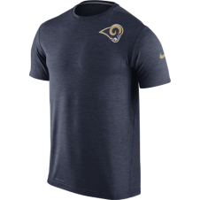 NFL Los Angeles Rams Dri-Fit Touch Performance T-Shirt