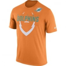 NFL Miami Dolphins 2016 Legend Icon Dri-Fit T-Shirt