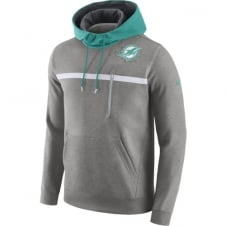 NFL Miami Dolphins Champ Drive Pullover Hood