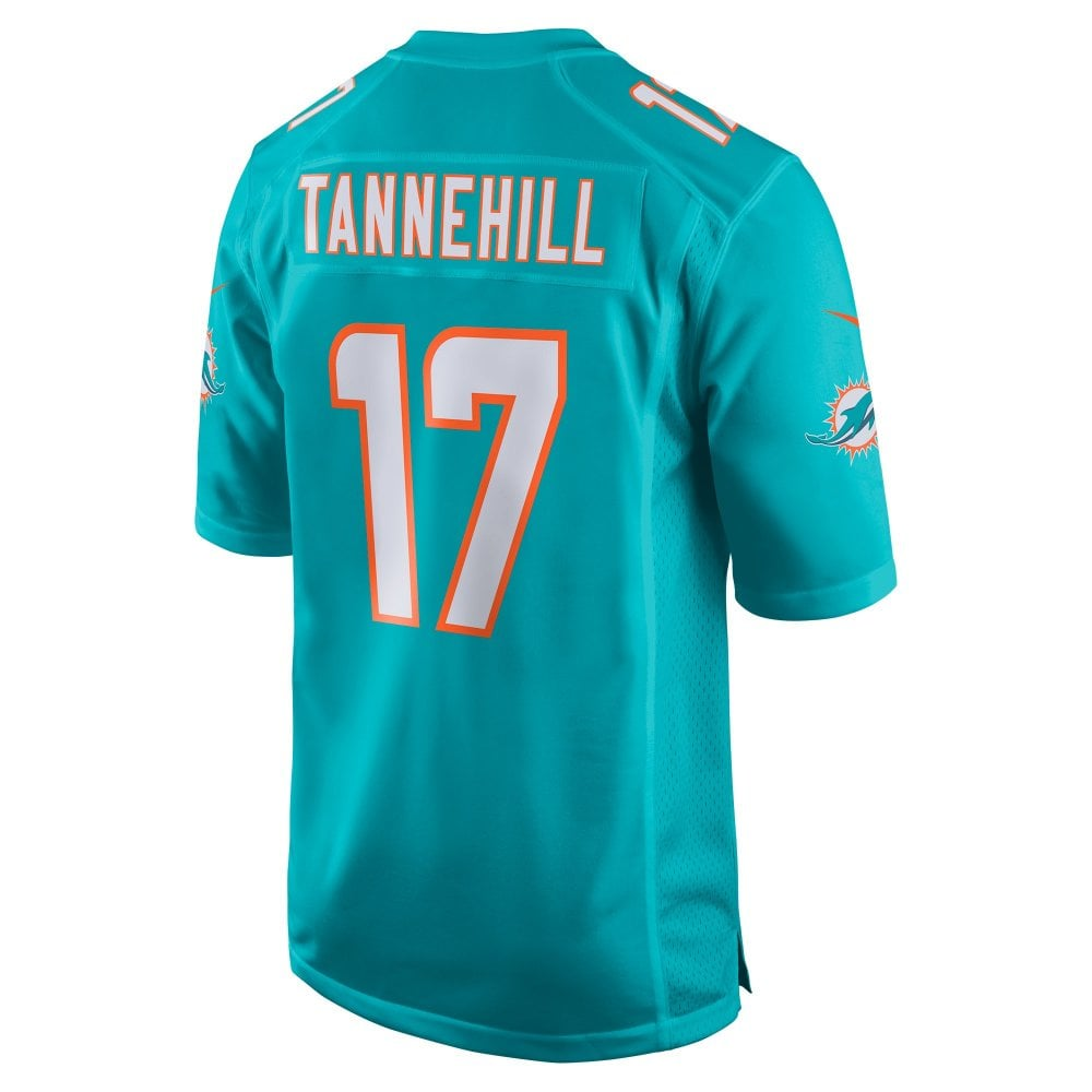competitive price 1b6b0 69129 NFL Miami Dolphins Home Game Jersey - Ryan Tannehill