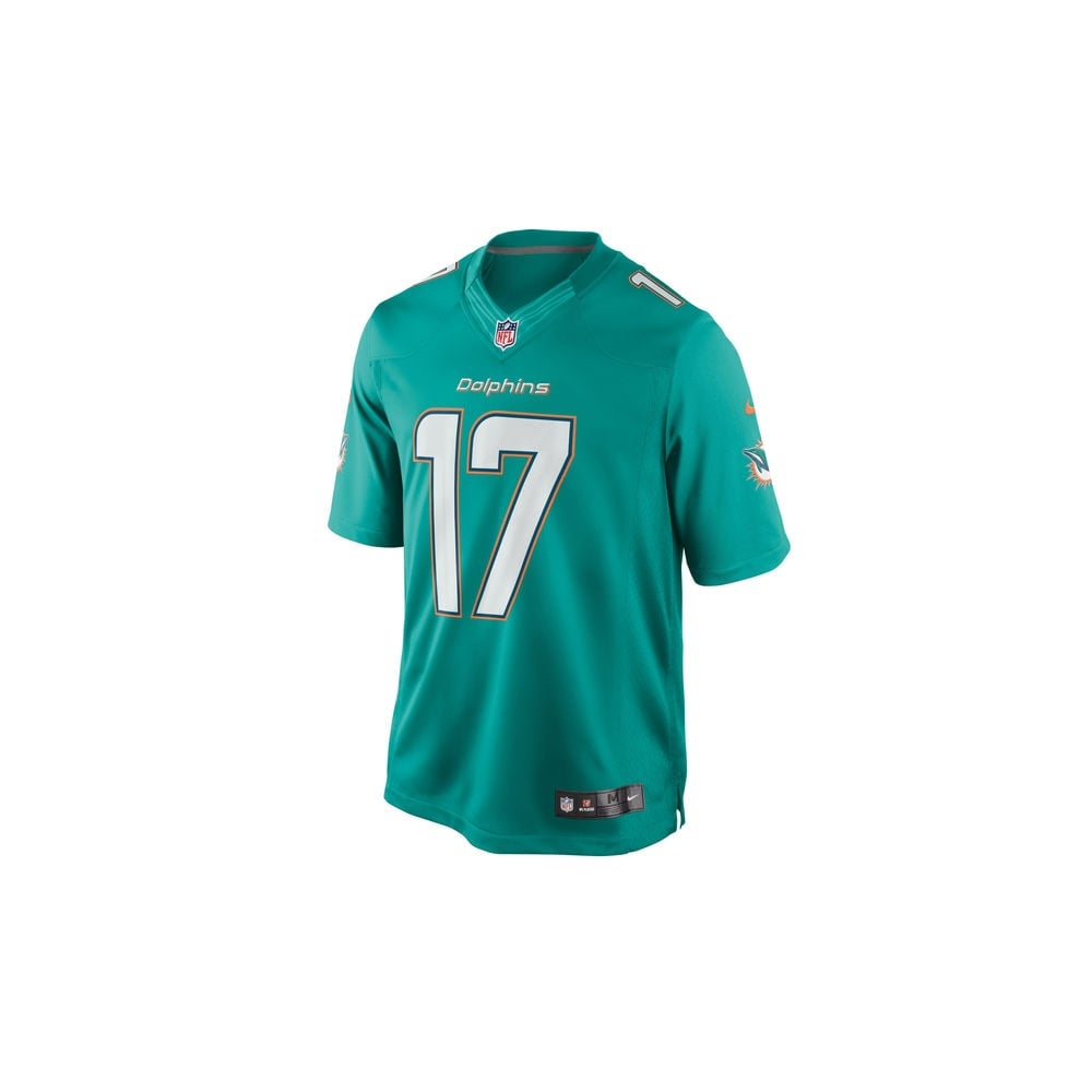innovative design d31cd c8df1 NFL Miami Dolphins Limited Edition Home Game Jersey - Ryan Tannehill