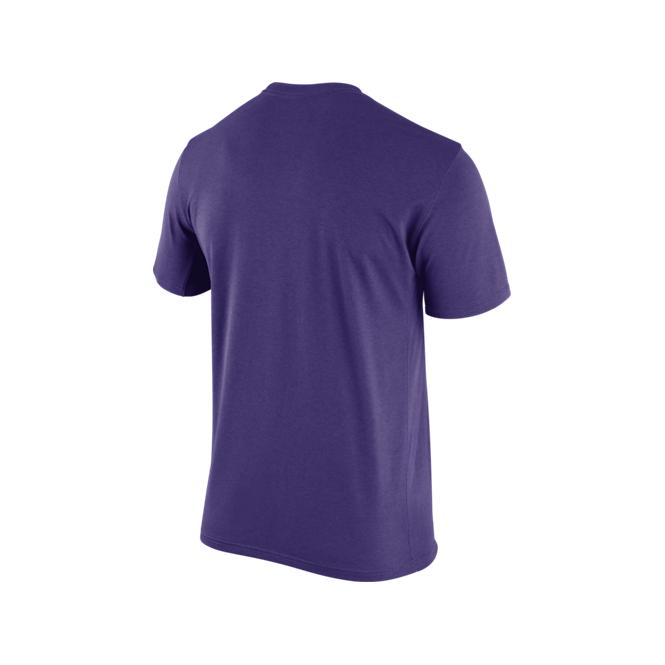 862507b3f Nike NFL Minnesota Vikings 2016 Legend Icon Dri-Fit T-Shirt - Teams ...