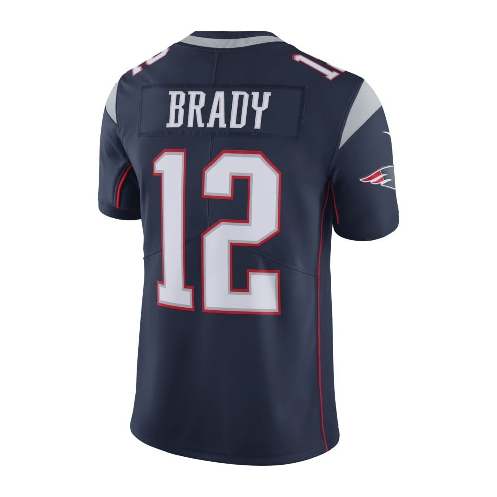 bfea0c00b NFL New England Patriots Home Vapor Untouchable Limited Jersey - Tom Brady