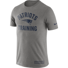 NFL New England Patriots Training Performance T-Shirt