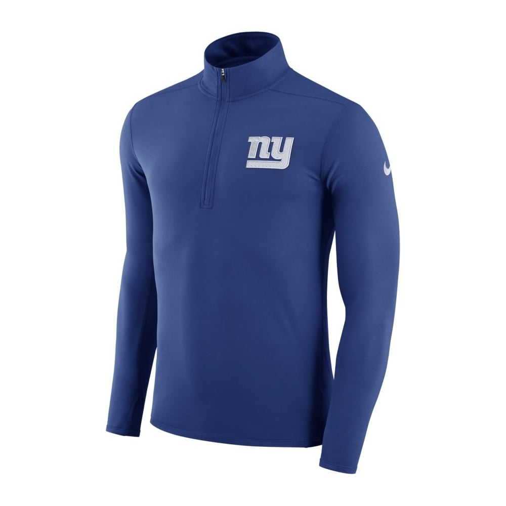 3f7a8a84c7a Nike NFL New York Giants Dri-Fit Element Top - Teams from USA Sports UK