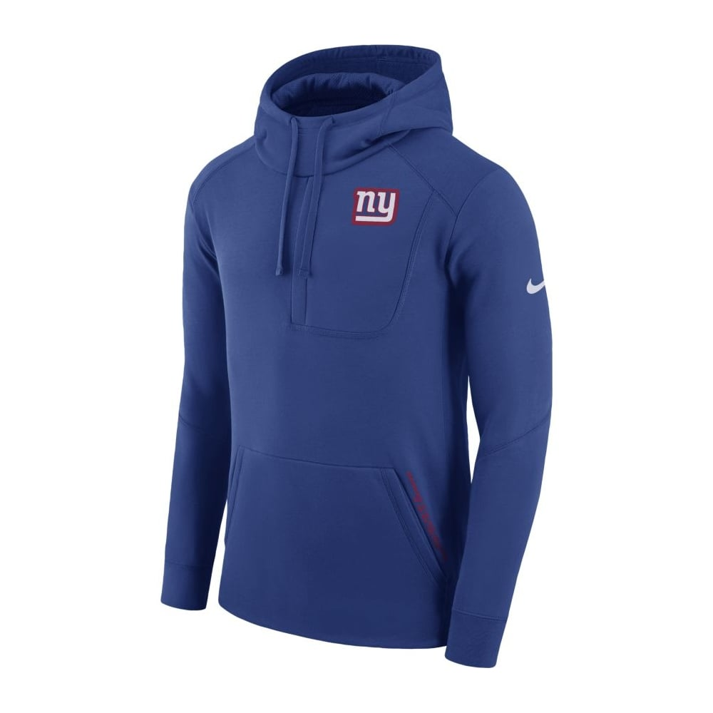 Nike NFL New York Giants Fly Fleece PO Hoodie - Teams from USA Sports UK ea0159ad6