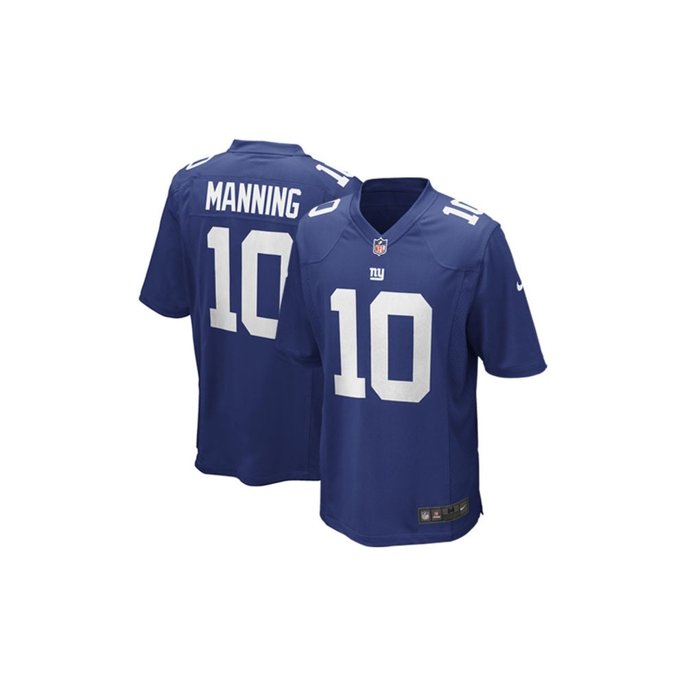 promo code d57ca 0bbb5 NFL New York Giants Home Game Jersey - Eli Manning