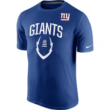 NFL New York Giants Legend Icon Dri-Fit T-Shirt
