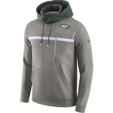 NFL New York Jets Champ Drive Pullover Hood