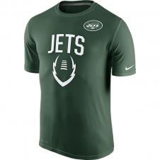 NFL New York Jets Legend Icon Dri-Fit T-Shirt