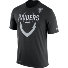 NFL Oakland Raiders 2016 Legend Icon Dri-Fit T-Shirt