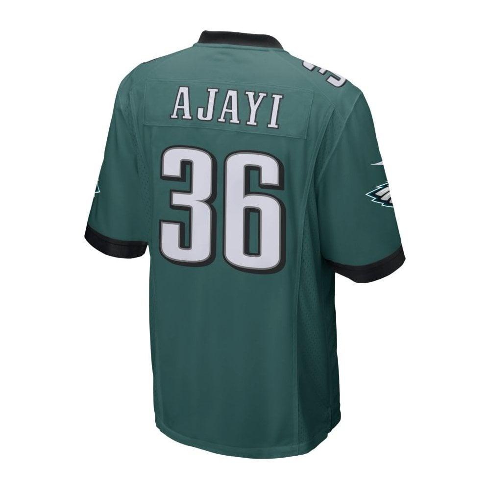wholesale dealer 2a629 144a7 NFL Philadelphia Eagles Home Game Jersey - Jay Ajayi