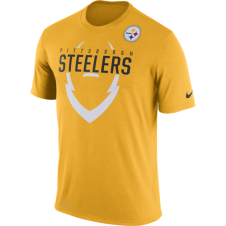 NFL Pittsburgh Steelers 2016 Legend Icon Dri-Fit T-Shirt