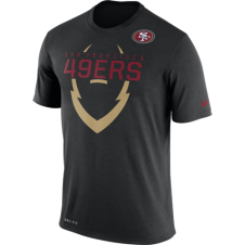 NFL San Francisco 49ers 2016 Legend Icon Dri-Fit T-Shirt