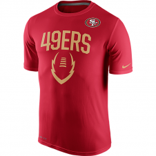 NFL San Francisco 49ers Legend Icon Dri-Fit T-Shirt