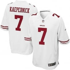 NFL San Francisco 49ers Road Game Jersey - Colin Kaepernick