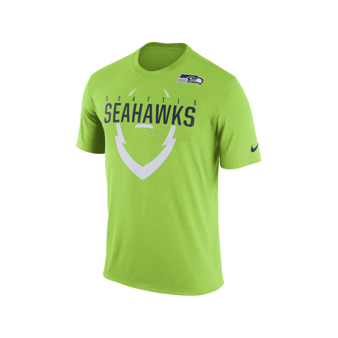 Nike NFL Seattle Seahawks 2016 Legend Icon Dri-Fit T-Shirt