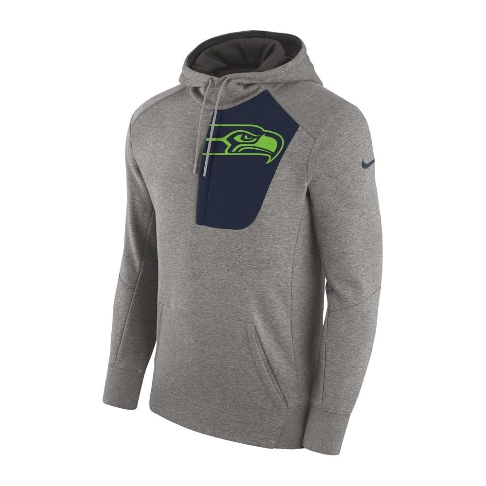 sale retailer bd780 e8bc5 NFL Seattle Seahawks Fly Fleece CD PO Hoodie