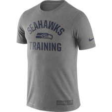 NFL Seattle Seahawks Training Performance T-Shirt
