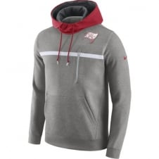 NFL Tampa Bay Buccaneers Champ Drive Pullover Hood