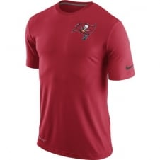 NFL Tampa Bay Buccaneers Stadium Touch Performance Dri-Fit T-Shirt
