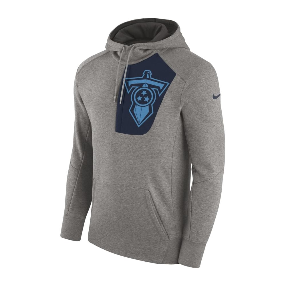 2b9f6efde48 Nike NFL Tennessee Titans Fly Fleece CD PO Hoodie - Teams from USA ...