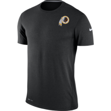 NFL Washington Redskins Dri-Fit Touch Performance T-Shirt