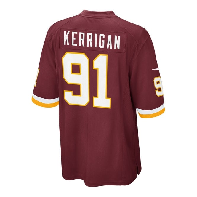 new concept b73db c593c NFL Washington Redskins Home Game Jersey - Ryan Kerrigan