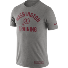 NFL Washington Redskins Training Performance T-Shirt