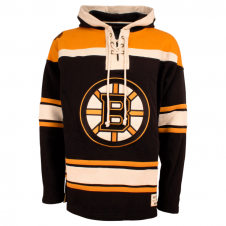 NHL Boston Bruins Lacer Jersey Hood