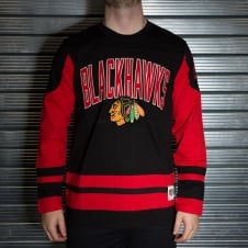 NHL Chicago Blackhawks Dufferin L/S T-Shirt