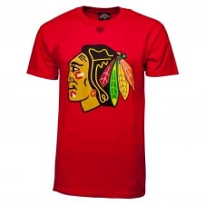 NHL Chicago Blackhawks Youth Onside T-Shirt
