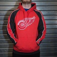 NHL Detroit Red Wings Merciless Hood