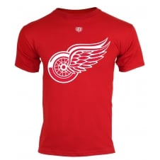 NHL Detroit Red Wings Youth Onside T-Shirt