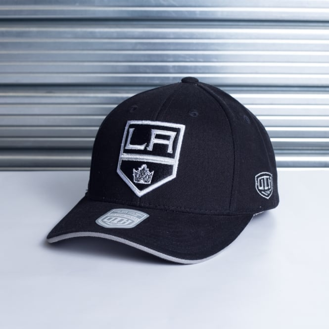 Old Time Hockey NHL Los Angeles Kings Adjustable Cap