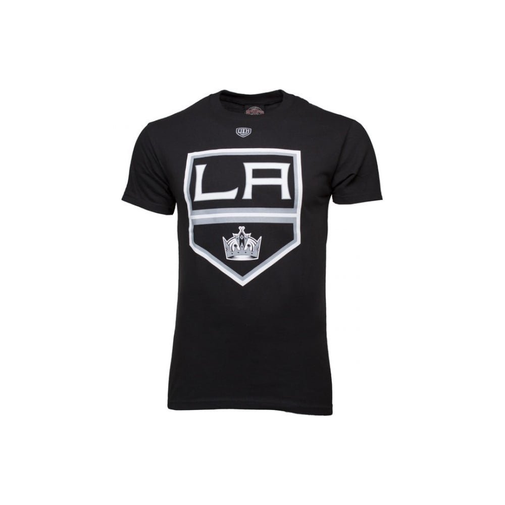 8623a27f8 Old Time Hockey NHL Los Angeles Kings Youth Onside T-Shirt - Teams ...