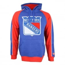 NHL New York Rangers Merciless Hood