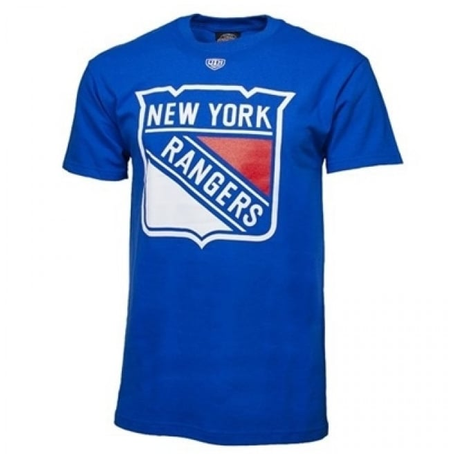 Old Time Hockey NHL New York Rangers Youth Onside T-Shirt