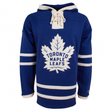NHL Toronto Maple Leafs Lacer Jersey Hood