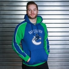 NHL Vancouver Canucks Merciless Hood