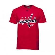 NHL Washington Capitals Youth Onside T-Shirt