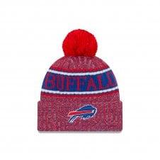 NFL Buffalo Bills 2018 Sideline Reverse Sport Knit