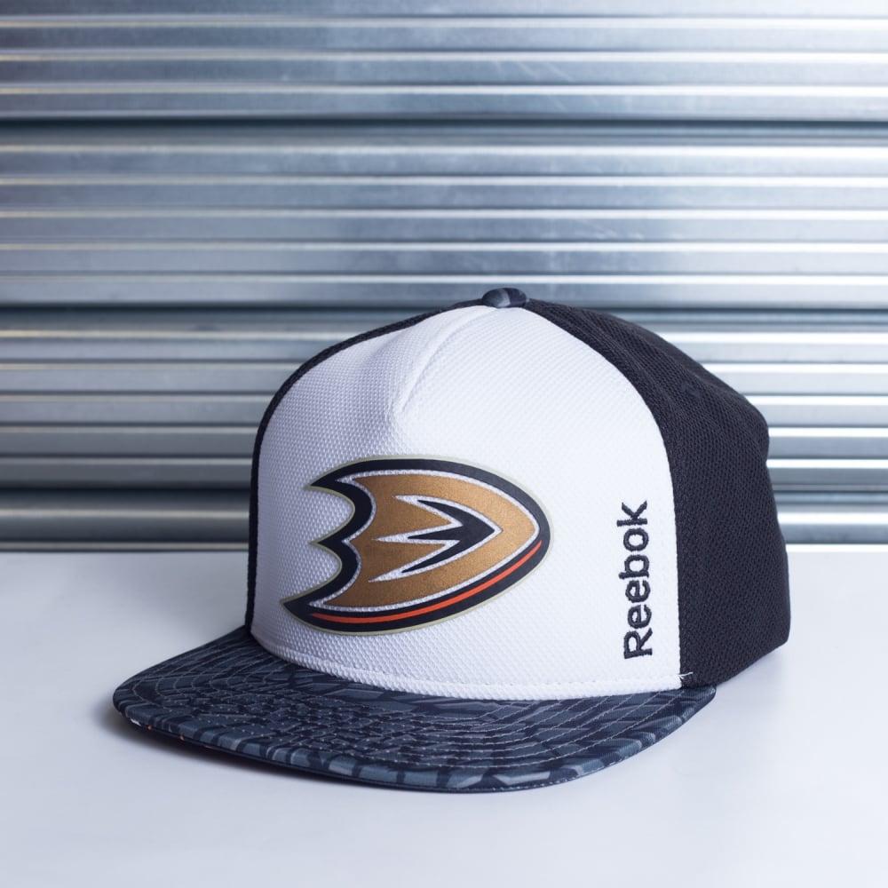 on sale d1cb8 bbda9 NHL Anaheim Ducks Storm Snapback Cap