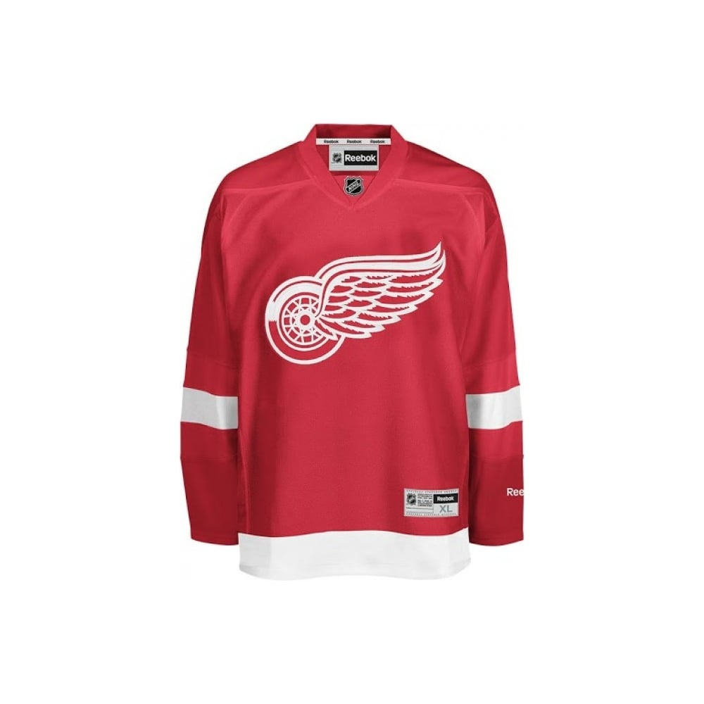 8c74fa6233a Reebok NHL Detroit Red Wings Home Premier Jersey - Teams from USA ...