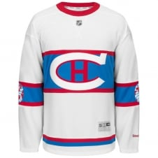 NHL Montreal Canadiens 2016 Winter Classic Premier Jersey