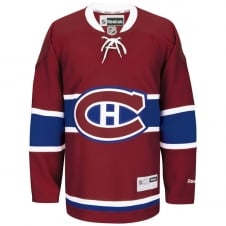 NHL Montreal Canadiens Home Premier Jersey